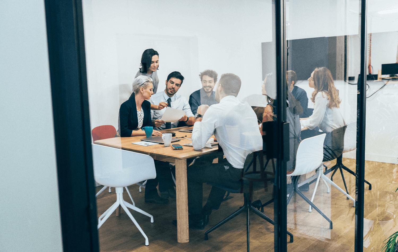 Ledelsesudvikling - sådan leder du dit team