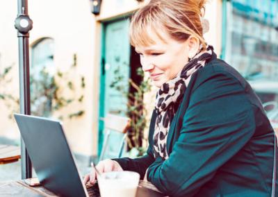 E-learning skaber sammenhængskraft i virksomheder, der er geografisk spredt