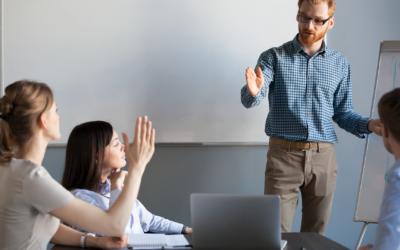 Disse fire evner skaber afgørende værdi i bestyrelsesarbejdet
