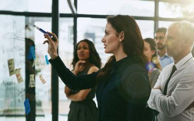 Fra medarbejder til leder: Sådan får du succes, når du stiger i graderne