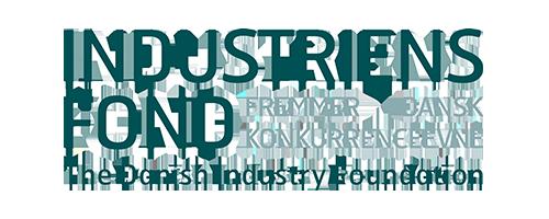Industriens fond logo