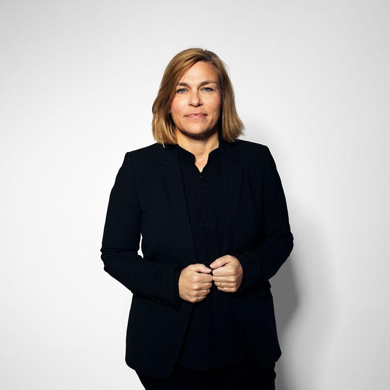 Stina Skovdal Nielsen