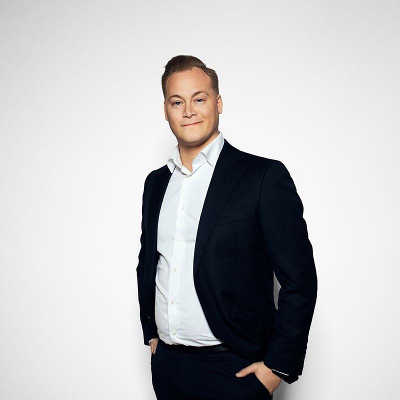 Tim Engelbrekt Pedersen